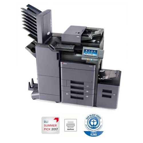 Imprimante Kyocera Pexys Suisse Genève